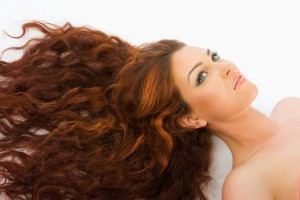 model-with-intense-red-hair-color